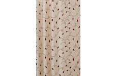 DELAMERE WINE FABRIC SOLD BY THE METRE