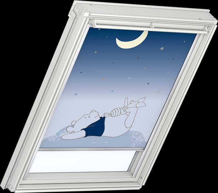 velux winnie the pooh 4611 phone for price brochure. Black Bedroom Furniture Sets. Home Design Ideas