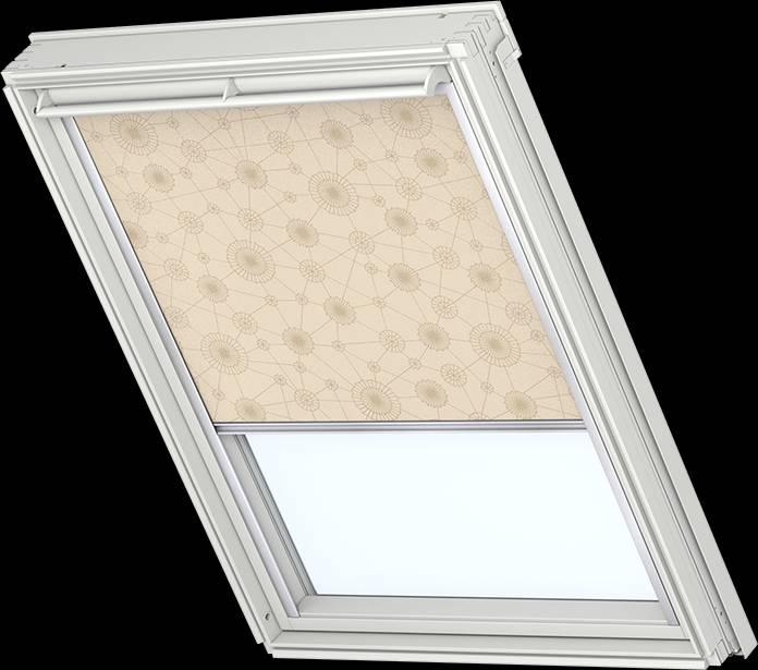 velux blackout blind 3131 contact us for price or brochure. Black Bedroom Furniture Sets. Home Design Ideas