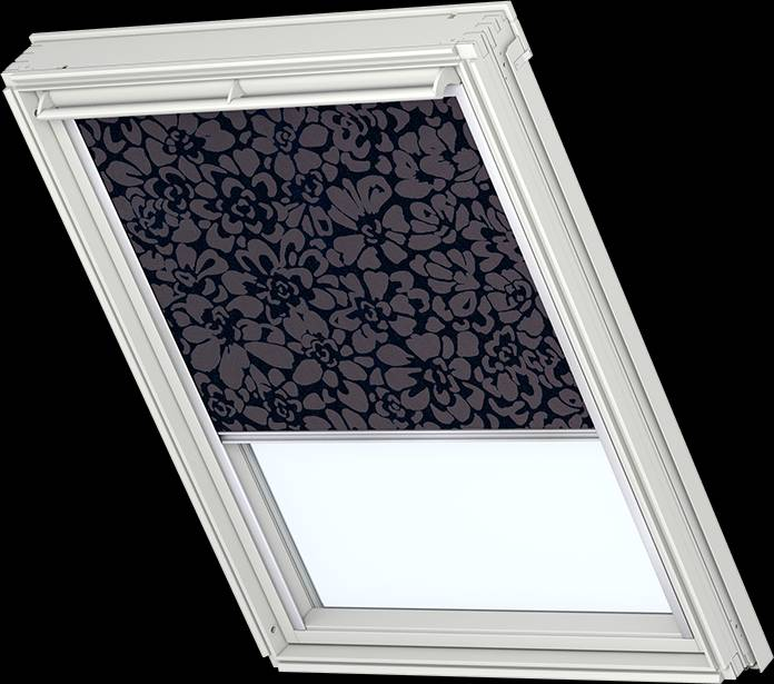 velux blackout blind 3113 contact us for brochure or price. Black Bedroom Furniture Sets. Home Design Ideas