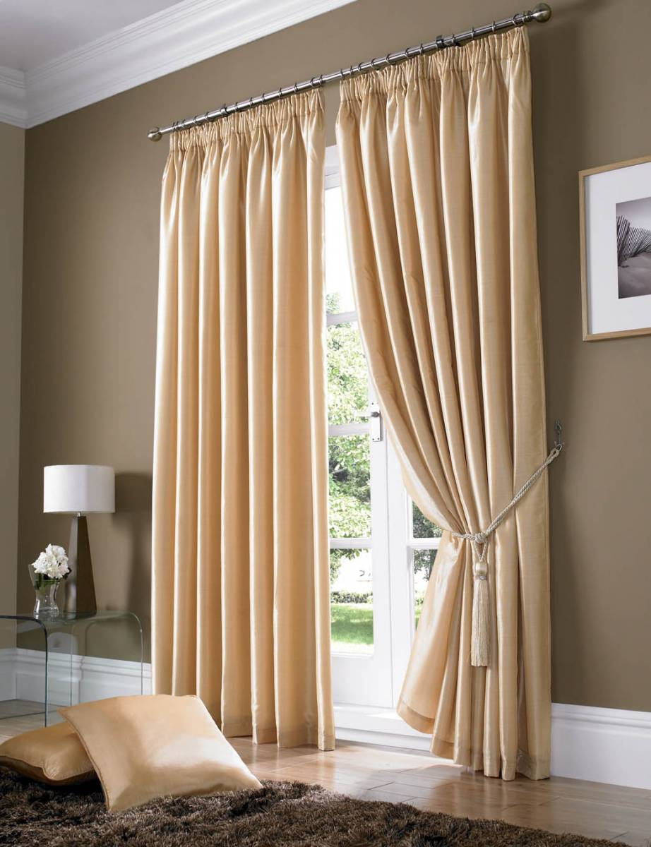 rome natural energy smart curtains - Smart Curtains