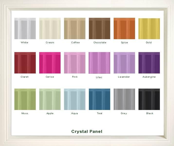 Curtains Ideas 300 cm length curtains : CRYSTAL VOILE SCARVES 300CM OR 500CM LONG - Net Curtain 2 Curtains