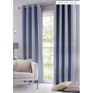 Mijako bespoke made curtains