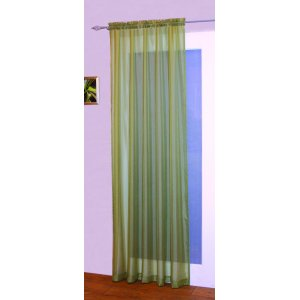 CRYSTAL MOSS CURTAIN PANEL:150CM WIDE