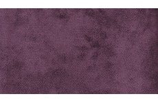 VELVET CURTAINS COLOUR GRAPE MADE TO YOUR EXACT DROP FULLY LINED