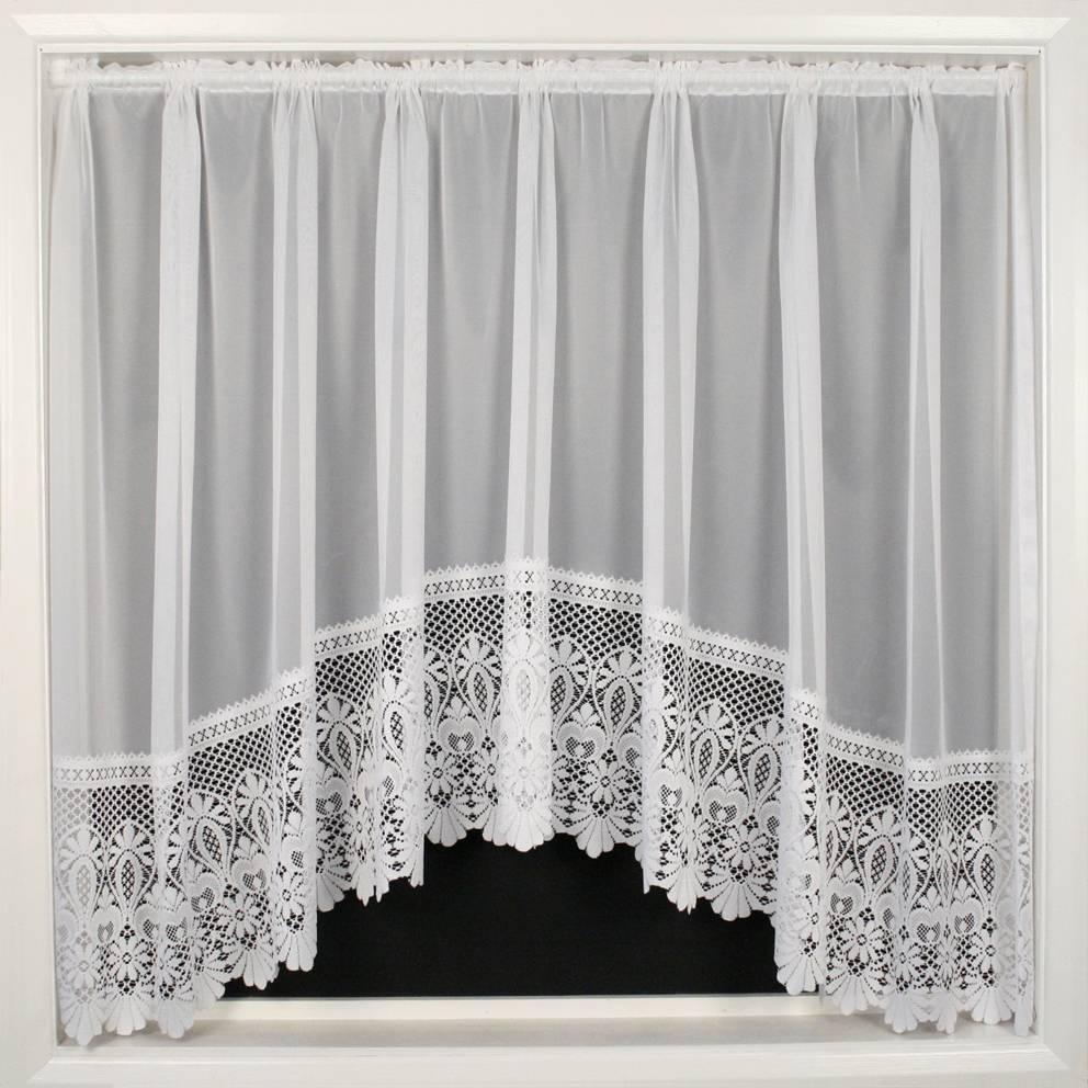 brazil jardiniere priced per curtain net curtain 2 curtains. Black Bedroom Furniture Sets. Home Design Ideas
