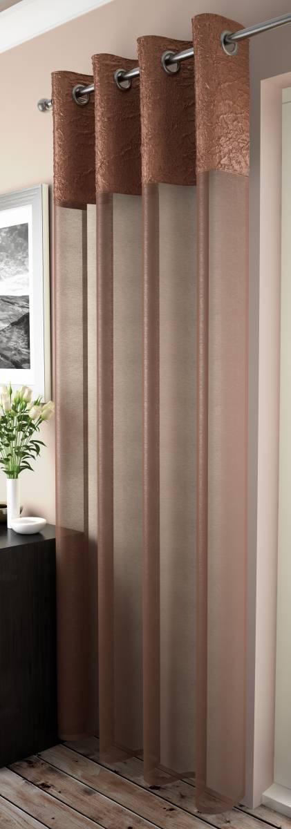 Standard Curtain Panel Length