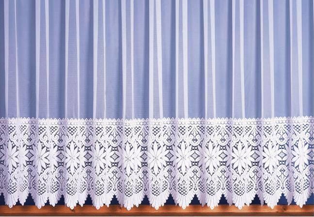louise net curtain net curtain 2 curtains. Black Bedroom Furniture Sets. Home Design Ideas